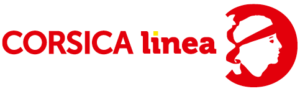 corsicacom - diffusion publicité en Corse -logo-corsica linea