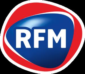 corsicacom - diffusion publicité en Corse - logo RFM radio
