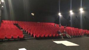 CorsicaCom-Agence média-régie publicitaire-publicité Corse – programme Ellipse cinéma Ajaccio salle