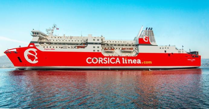 CorsicaCom-Agence média-régie publicitaire-publicité Corse- Bateau paglia-orba_navire_principale