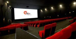 CorsicaCom-Agence média et régie publicitaire-publicité au cinéma Corse-projection-film-cinema-salle 1-cinéma