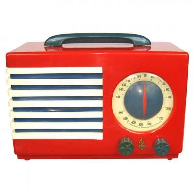CorsicaCom - Agence média et régie publicitaire Corse - radio rouge