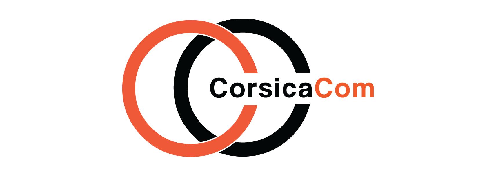 CorsicaCom-Agence média-régie publicitaire-publicité Corse Ajaccio Bastia logo_simple