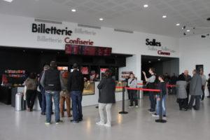 CorsicaCom-Agence média et régie publicitaire-publicité au cinéma Corse-cinema ellipse accueil