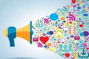 L'art de bien communiquer aux médias message publicitaire