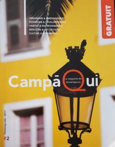 CorsicaCom-Agence média-régie publicitaire-publicité Corse Ajaccio Bastia Magasin Campa Qui